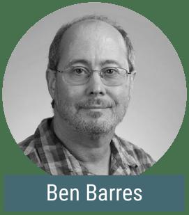 Ben Barres
