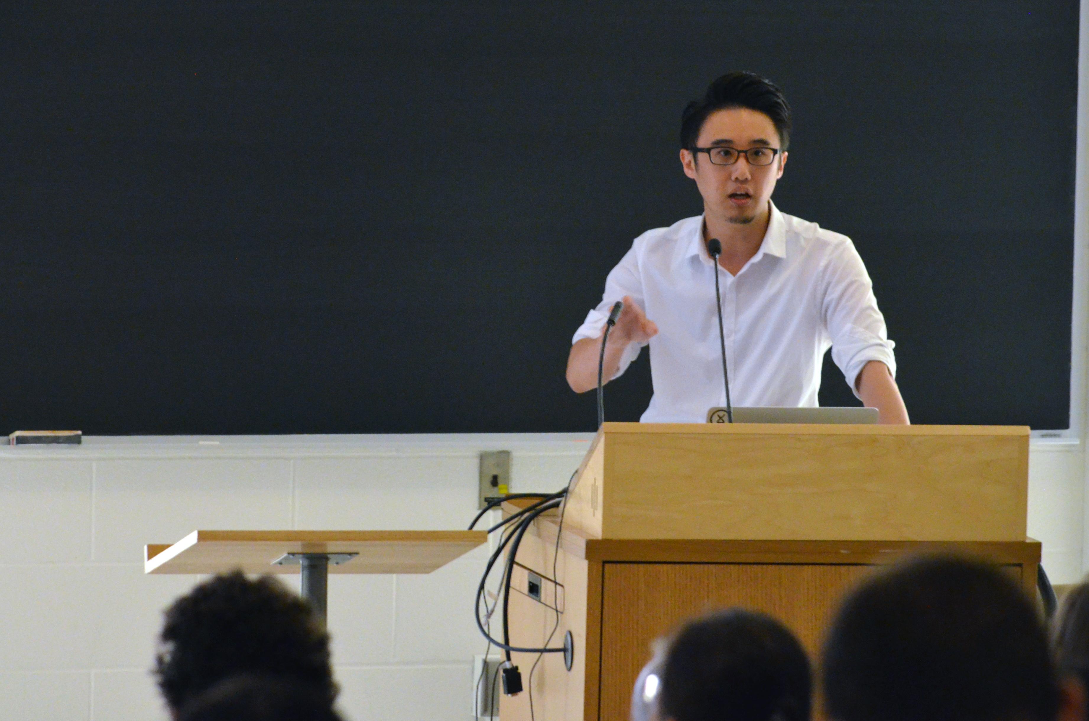 Dr-. Thomas Leung