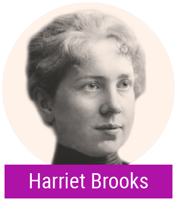 Harriet Brooks