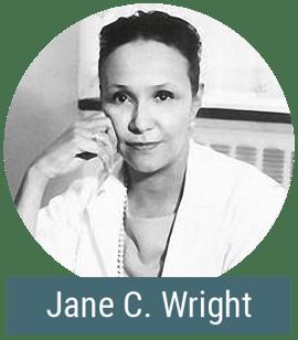 Jane Cooke Wright
