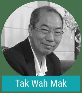Tak Wah Mak